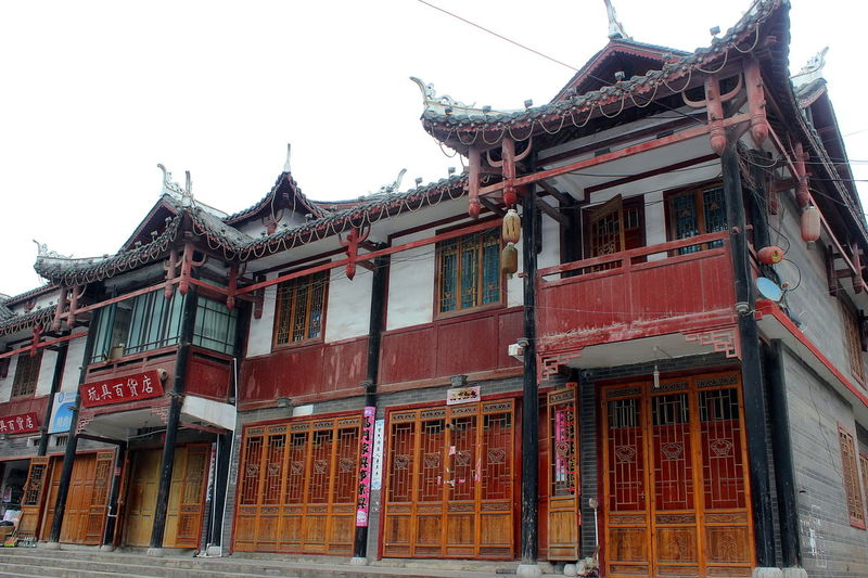 Ancient Architecture_collection Building Exterior Buildings Design Heritage Heritage Site Heritagesite HeritageVillage Monumental Buildings Things I Like Window Designs Windows China China,Guizhou Tourism Scenic Oriental