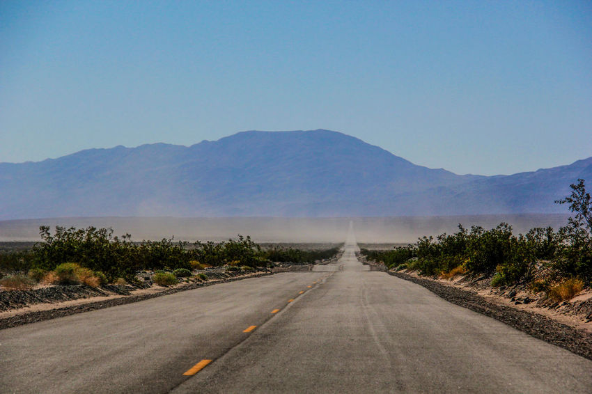 Day Distant Horizon Landscape Mountain Open Road Outdoors Road Sand Storm Scenics Sky The Way Forward Travel Destinations Travel Photography Travelling Home For The Holidays