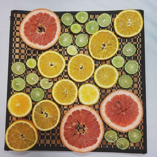 Citrus Fruit Fruit SLICE Variation Lemon Healthy Eating No People High Angle View Grapefruit Choice Freshness Food And Drink Indoors  Directly Above Food Day Blood Orange Close-up Ready-to-eat Visual Feast Visual Feast.