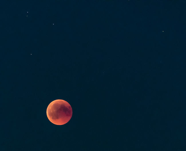 MOON ECLIPSE 2018 Moon Astronomy Sky Night Beauty In Nature Space Tranquility Full Moon Copy Space Scenics - Nature Tranquil Scene Circle Eclipse Geometric Shape Natural Phenomenon Planetary Moon No People Shape Moon Surface Idyllic Space And Astronomy Exceptional Photographs EyeEm Nature Lover Nature_collection Moon Eclipse