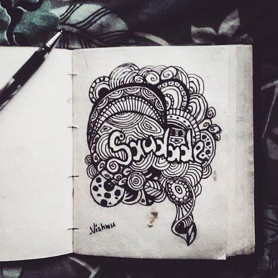Saudade™ ❤ Morning Saudade Lazy Monday Doodlesofinstagram Doodles Doodleart Art Artist ArtWork Sketchbook Sketch Drawing Pencil Draw Gallery Creativity Abstract Inkonpaper Instapic Follow Followmefollowyou Followme Likeforlike Peace