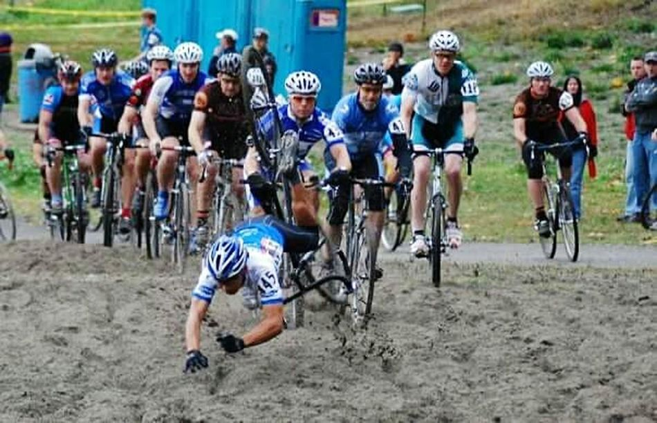 Competition Competitive Sport Racing Bicycle Cyclocross Race Sports Race Holeshot Cyclocross Why I Don't Race Cyclocross Be Brave