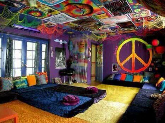My bedroom is my heaven :*