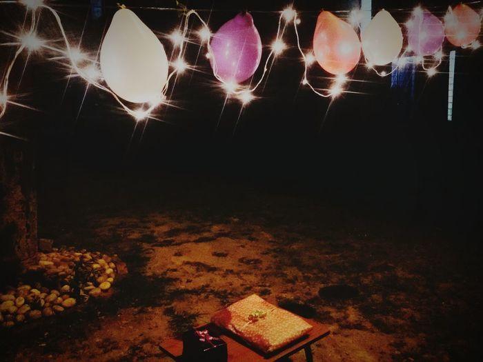 Backyard birthdays. Illuminated Lighting Equipment Night Coloursplash Mobile Photography Composition Photography The Secret Spaces Ombre & Lumière Lightseeker Artphotography Lightsandshadows bokeh Celebration Bokehphotography Bokeheffect Balloons🎈 Birthdaycelebration  Surpriseparty Outdoor Photography Night Shot Darkness And Light Fairylights Coloursandpatterns Red Purpleballoons