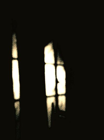 Window of my heart