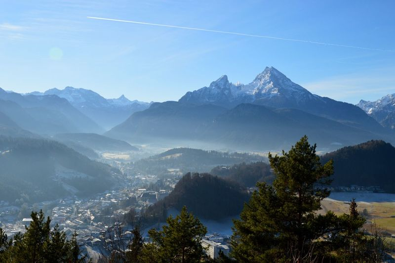 Berchtesgaden ,