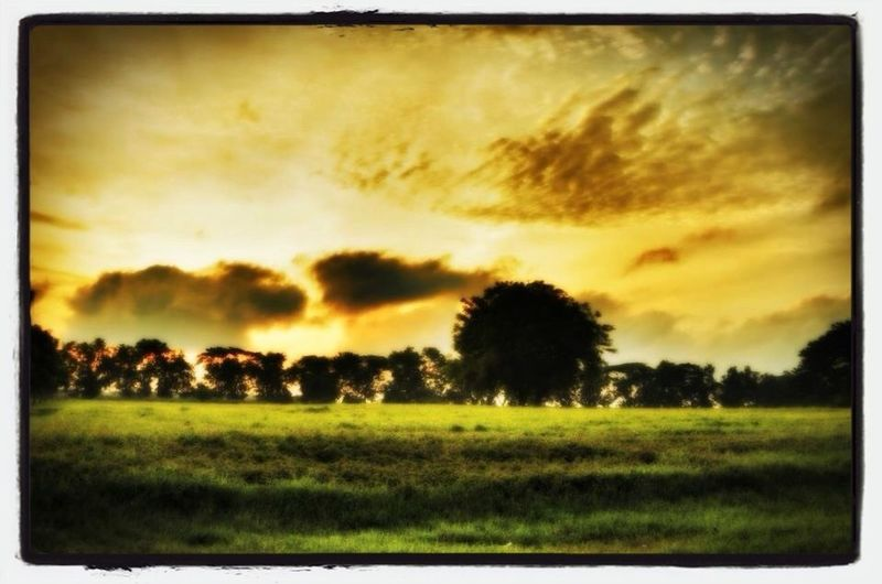 #donypkesuma #iphonesia #landscape #indonesia #jakarta #cingkareng #airport #hdr #nikon #nikond5100 #d5100 #nikkor #18-55 #dslr #BISH #soetta