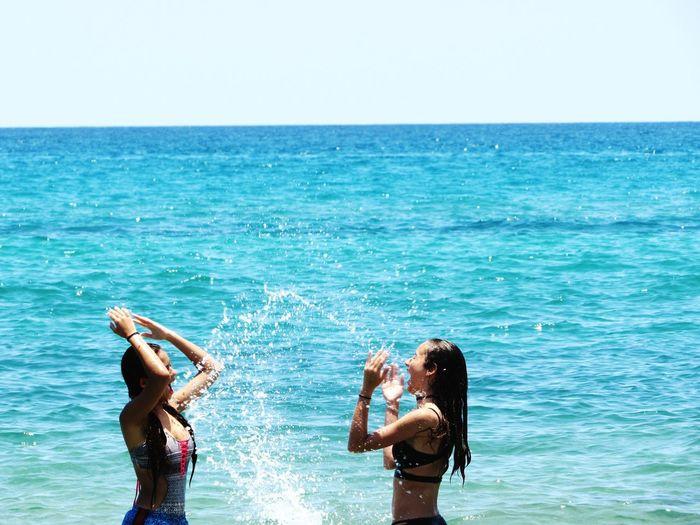 Fam Blue Summer