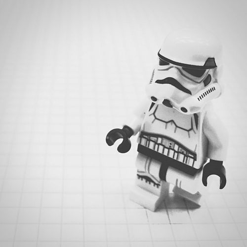 A Spacetime Odyssey Stormtrooper Star Wars LEGO Legophotography Spacetime