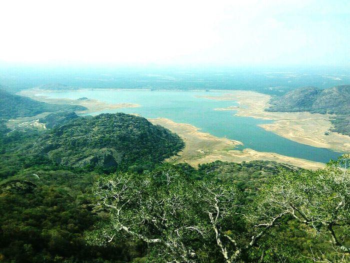 Aliyar Dam.... Valpaarai road.... Coimbatore.... Awesome city..