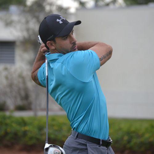 Golfing Golfcourse Golf ⛳ Golf Golfer Golf Swing Golfproshop Athlete Pro Jock Stud Handsome The Color Of Sport