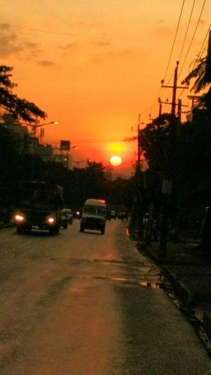 Sunrise Blr Iloveblr Morningrides