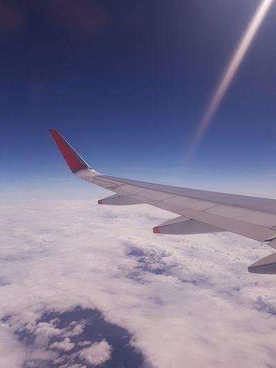 Vietnam sky 😙😙