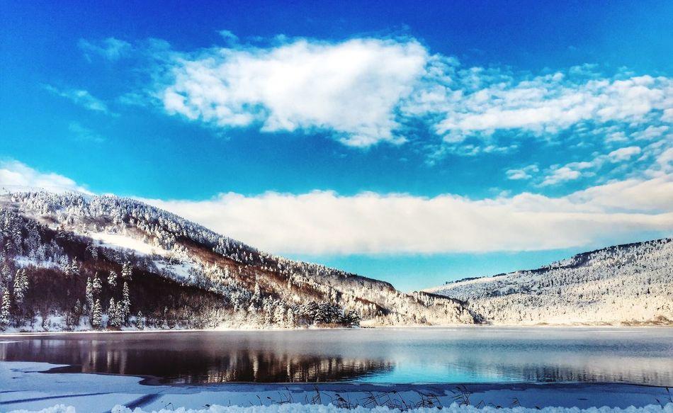 Winter Bolu Golcuk No People Nature First Eyeem Photo