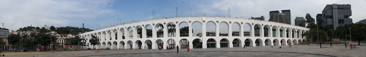 Arcos da Lapa, Rio de Janeiro First Eyeem Photo