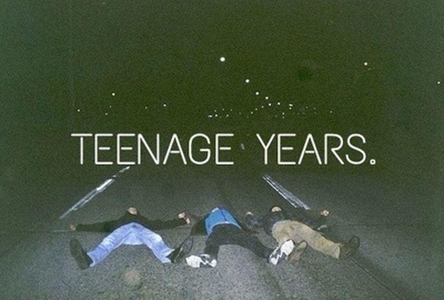 ♡ Teenager Teenage Years Drunk Nightlife