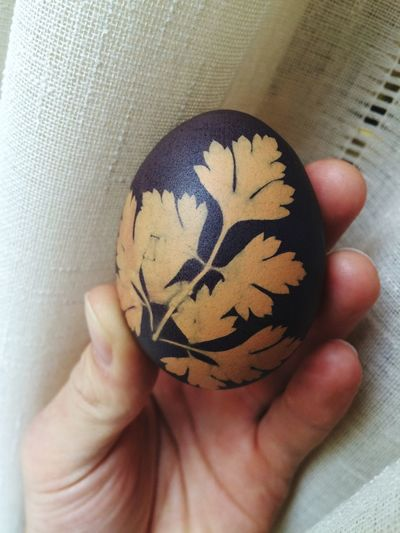 Easter Ready Easter Easter Eggs Beautiful Nature Food Egg Design Style