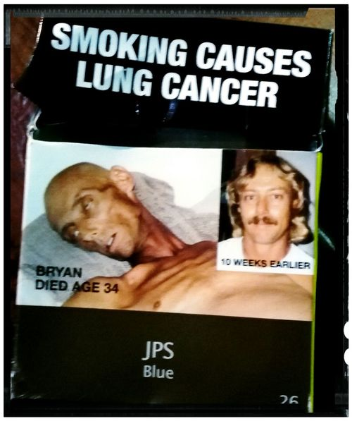 Tobacco Check This Out Coffin Nails Jps Cancer Cigarettes Don't Let Others Breathe Your Smoke John Player Special Carcinogenic Quit Smoking  Cancer Sticks Tobacco Kills Cigarette  Quit Smoking  Smoking Kills Cigarette Packet Cigarette Packs Cigarette Packets Cigarette Pack Warning Signs  Cancer Awareness Smokingkills Lung Cancer Awareness Lung Cancer Cigarettes Kill WTF Warning Signs