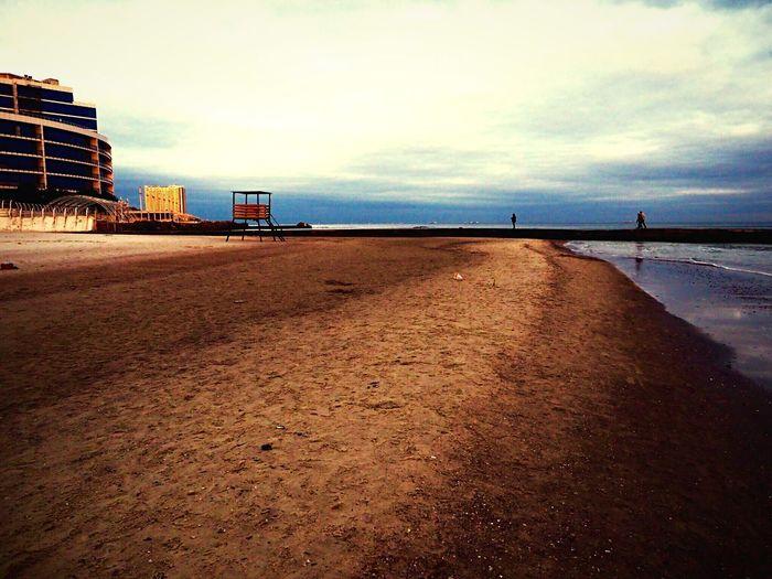 «Закат #15». Beach Sea Sand Sky Cloud - Sky Outdoors Day