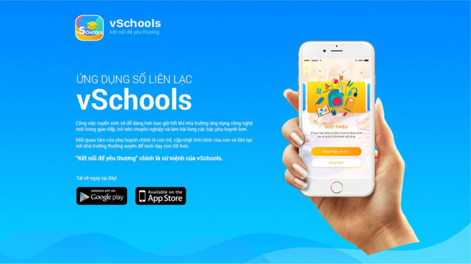 Ứng dụng sổ liên lạc vSchools được phát triển bằng React Native giúp cho app hoạt động hiệu quả hơn, tuy nhiên vẫn còn một số điểm hạn chế. Ứng Dụng Sổ Liên Lạc VSchools