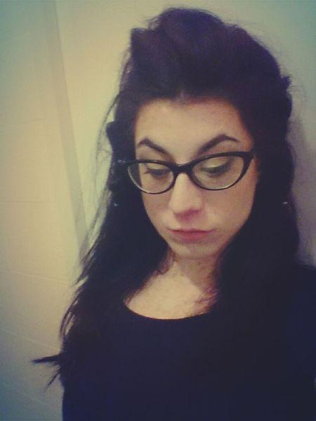 Wow I feel pretty today Hotornot Brunette FuckingAwesome Makeupaddict Model KAWAII Makeupartist Follow4follow ShoutOut Portrait Of A Woman