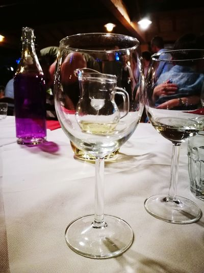 Drink Wineglass Drinking Glass Celebration Food And Drink Table Party - Social Event Happy Hour Close-up 3in1