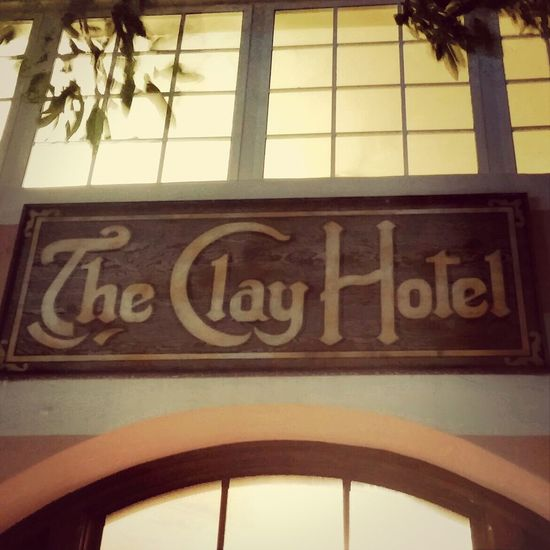 Al Capone's favorit hotel