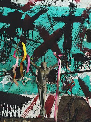 Tampico Cruz Cristo Urbanphotography Jesus Christ