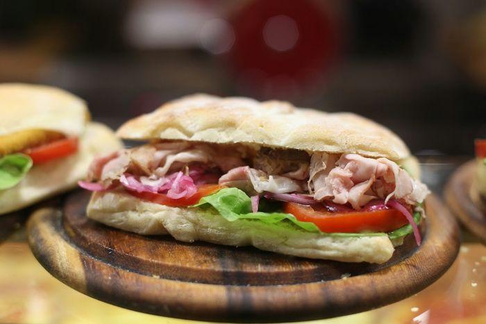 Super Sandwich / EyeEm Best Shots EyeEm Food Lovers EyeEm Best Edits EyeEm Gallery Foodporn Eating Sandwiches Panino EyeEm Italy