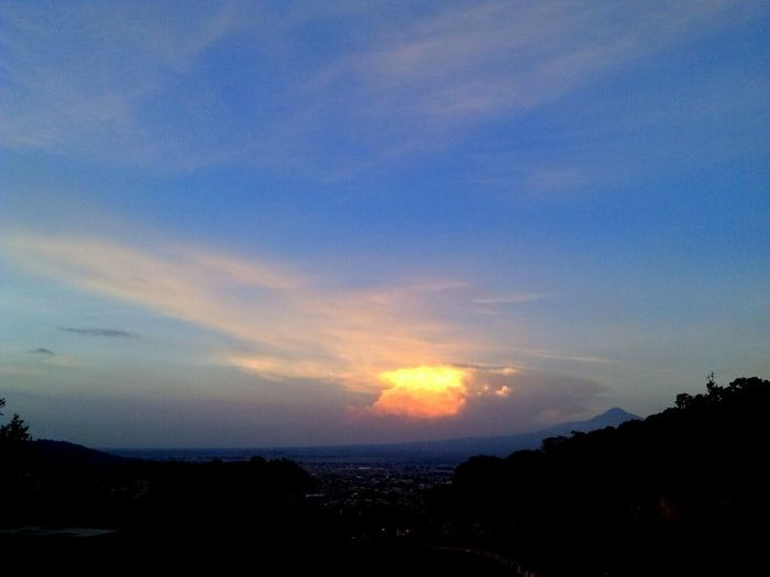 Bluesky Nubes Clouds And Sky Clouds