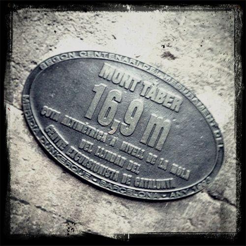 Mont Tàber