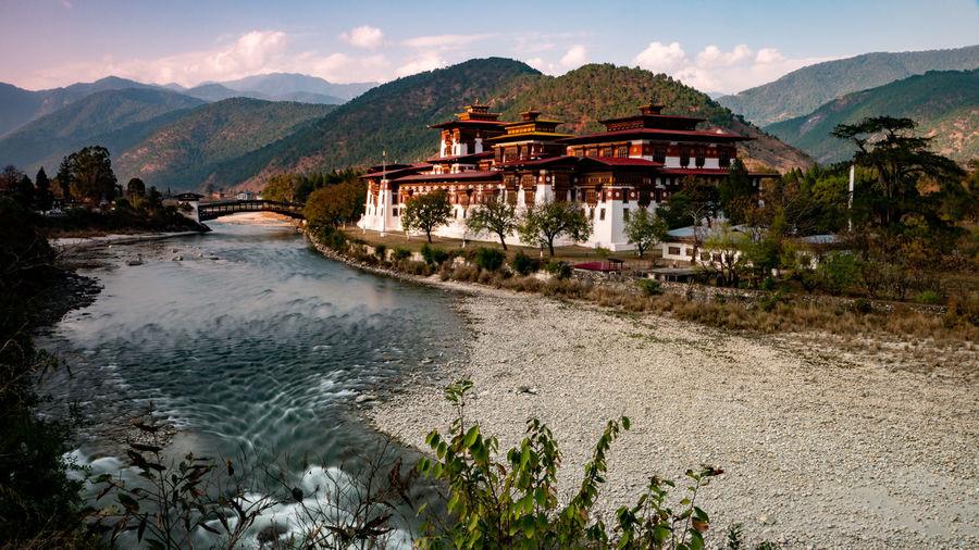 Punakha 17th