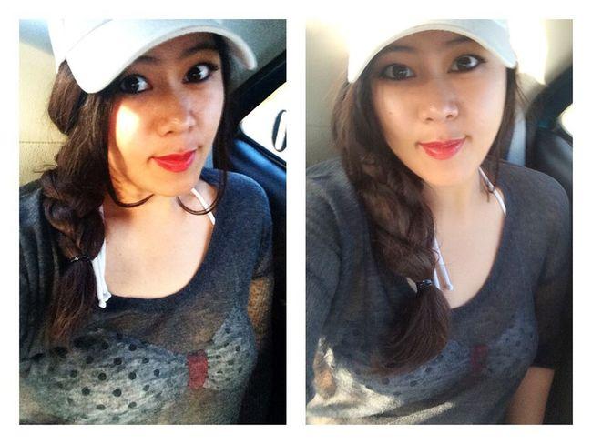 Selfie Selca go to Dreamfields festival Bali