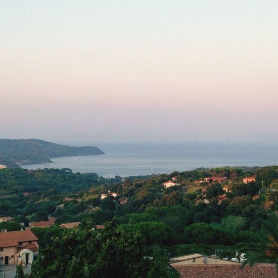 Isola D'Elba  ⚓️ Agosto2015 , Ferie