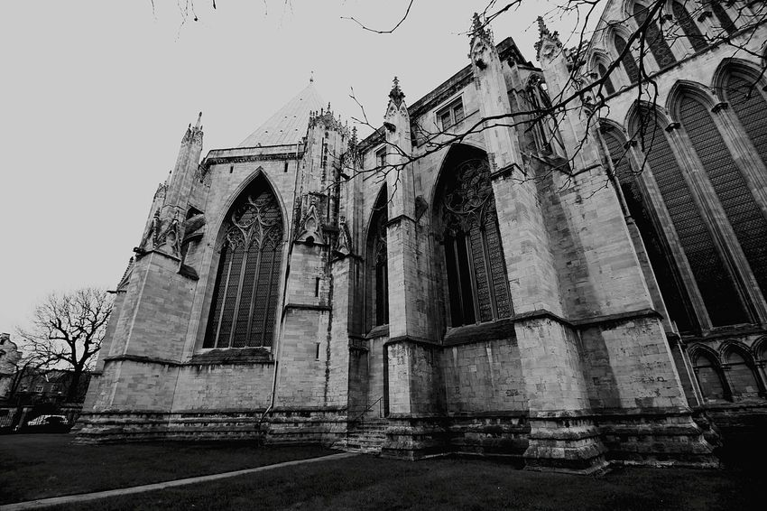 Yorkshire Minster York Yorkminster