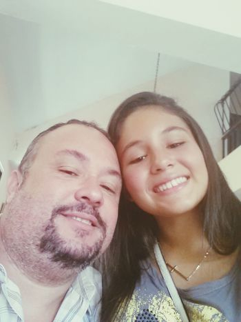 with my daddy Hanging Out Taking Photos