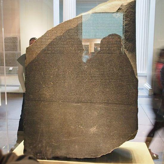 Rosetta OlympusPEN Rosetta
