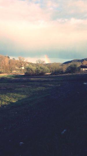 Over the rainbow Rainbow Picoftheweek