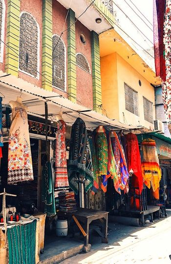 Colours are what drive me most strongly. Took the picture at bazar. EyEmNewHere Eyem Diversity Check This Out Togetherness Multi Colored Resist! You Raise Me Up✨ Looking At Camera We Are Photography, We Are EyeEm This Week On Eyeem Hello World Arround Me Neighborhood Close-up No People