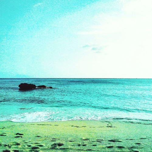 Free time Relaxing Beautiful ♥ Beach Sea Enjoying The Sun Swimming Vacation Time Cheese! Hi! Summer