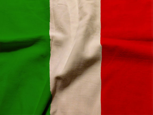 Italian flag Backgrounds Close-up Day Fabric Green Color Indoors  Italy Italy Flag Nation No People Red Rome Rome Italy State Textile
