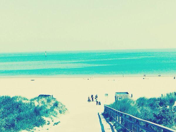 Holiday Love Summer, Sun And Fun.♥ Deep Blue Sea