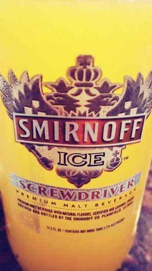 yummy Smirnoff♥