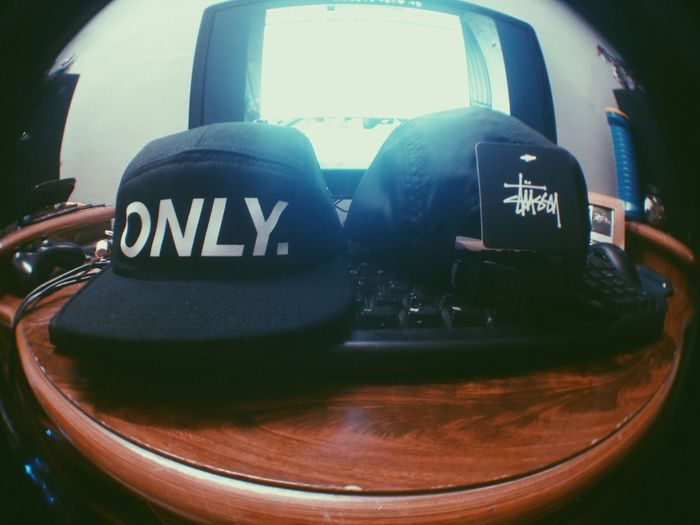 only vs stussy Only Ny Stussy Camp Cap Streetwear