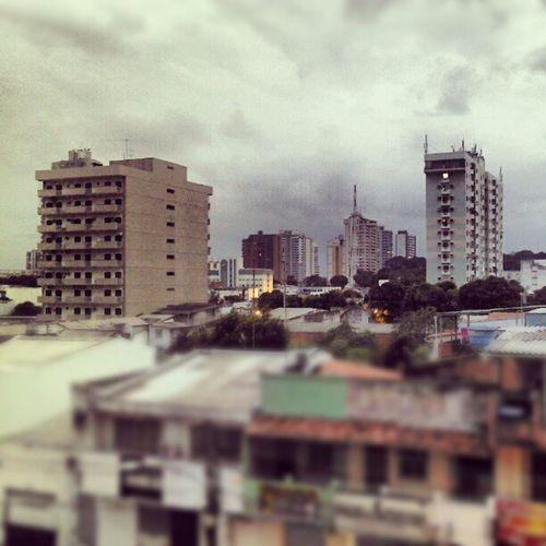 Fim de tarde :) Belém Para Brasil