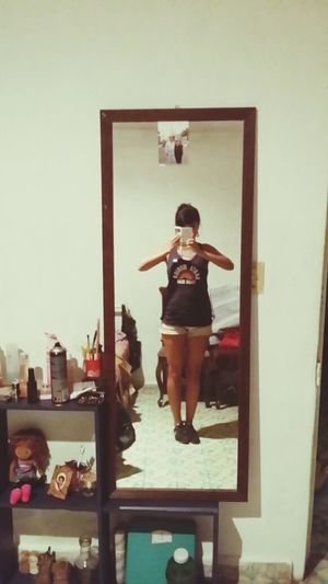 That's Me Selfie Outfit