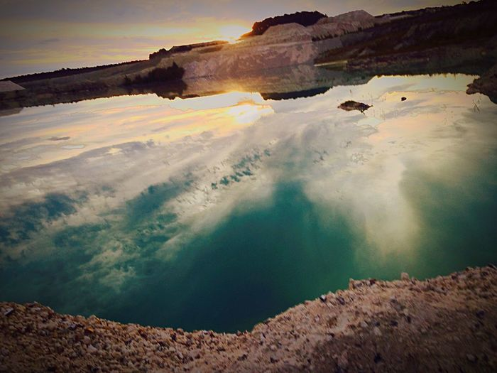 Sunrise Sunshine Beautiful Hello World Enjoying Life Hi! Taking Photos Enjoying The View Goodmorning