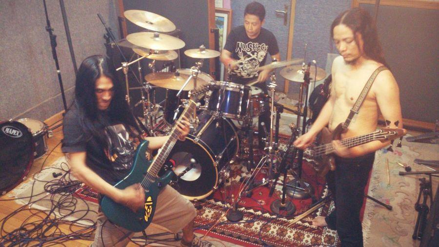 Band Metal #thrashmetal The Rise Of Babel