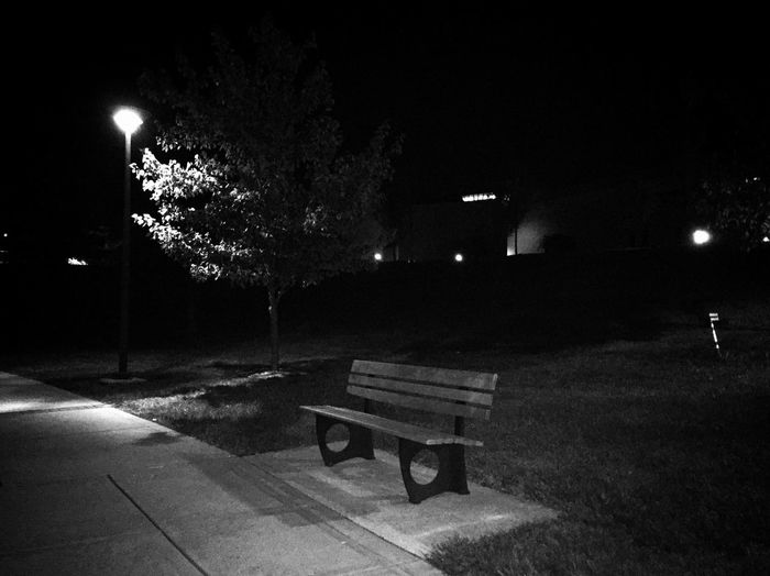 this is my college campus in USA how distinct way to structure the campus facilitates and the utilization of resources to fulfill the way of relaxation. Street Light Night NKU USA Studies Campus Life