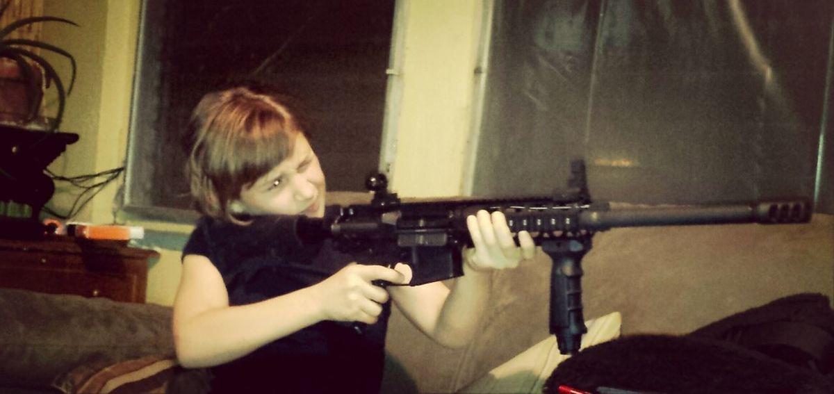 Guns 300 Blackout Cool Kids